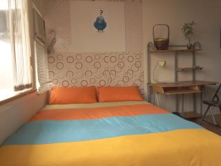 2 bedroom Condo with Internet Access in Taipei - Taipei vacation rentals