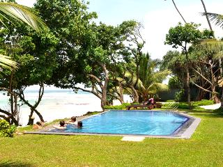 Charming Villa with Internet Access and A/C - Koggala vacation rentals