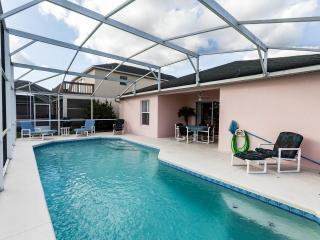 Stunning lakefront Dream Disney Home - Davenport vacation rentals