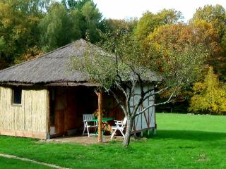 Perfect 1 bedroom Chalet in Vittel - Vittel vacation rentals