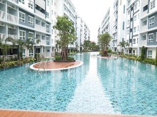 2 bedroom Condo with Internet Access in Hua Hin - Hua Hin vacation rentals