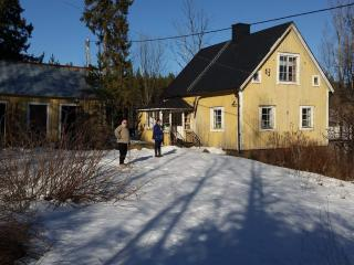 Traditional cottage in the heart of the High Coast - Lugnvik vacation rentals