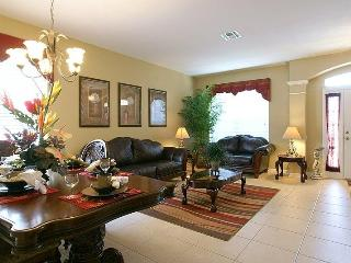 Beautiful Family Villa - Private Pool, Games Room - Celebration vacation rentals