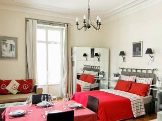 Cozy 1 bedroom Apartment in Aix-les-Bains with Internet Access - Aix-les-Bains vacation rentals