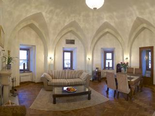 Rapunzel Tower Apartment in real Tower - Tallinn vacation rentals