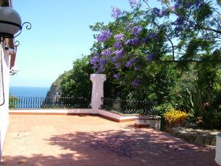 Appartamento in Villa Panoramico - Lacco Ameno vacation rentals