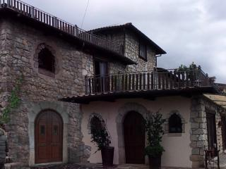 Casale San Pietro Luxury Bed and Breakfast - Anagni vacation rentals