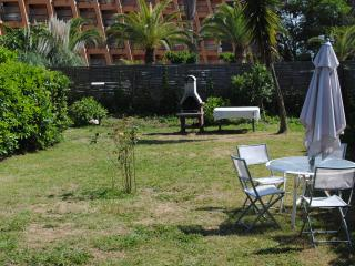 Bright 2 bedroom Villa in Santa Lucia di Moriani with Short Breaks Allowed - Santa Lucia di Moriani vacation rentals