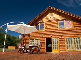 Magical log cabin in Dracula land! - Izvoare vacation rentals
