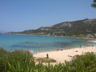 Marine de Sant Ambroggio 3 PRA - Lumio vacation rentals