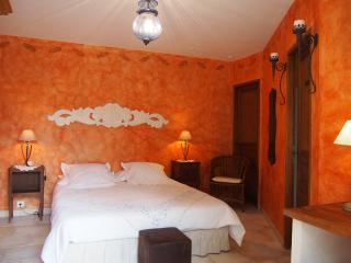 Clos des lavandes-charming BandB - room  2 people - Lacoste vacation rentals