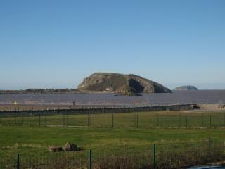Brean Down View, Weston-super-mare - Uphill vacation rentals