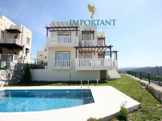 Perfect Villa with Balcony and Microwave - Bodrum vacation rentals