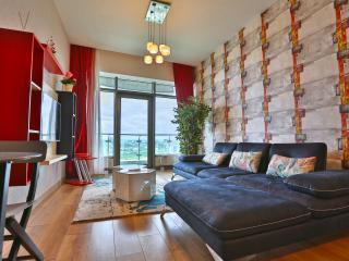 Evren Luxury Hotel Apartments - 1+1 Standard - Basaksehir vacation rentals