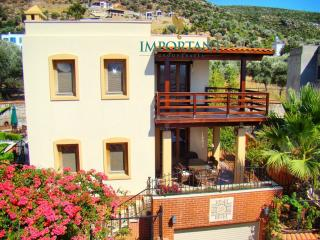 Nice House with Balcony and Microwave - Bodrum vacation rentals
