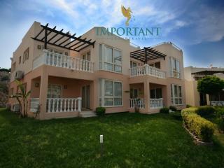 2 bedroom Apartment with Balcony in Bodrum - Bodrum vacation rentals