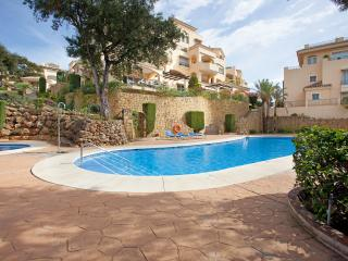 Luxury apartment Hacienda Elviria, Marbella - Elviria vacation rentals