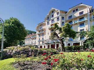 Appart Hotel Le Splendid *** Allevard - Allevard vacation rentals