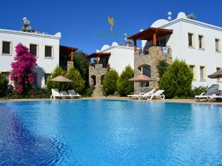Romantic 1 bedroom Apartment in Bodrum with Internet Access - Bodrum vacation rentals