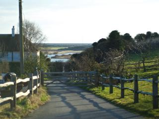 A wonderfully peaceful retreat - on South Downs. - Newhaven vacation rentals