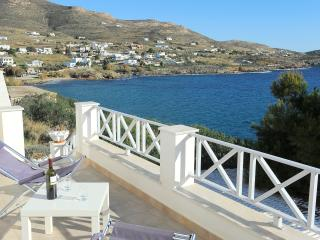 4 bedroom Villa with Internet Access in Megas Gialos - Megas Gialos vacation rentals