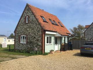 Sage Cottage Burnham Overy Staithe North Norfolk - Burnham Overy Staithe vacation rentals