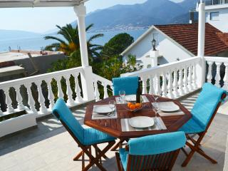 Luxe Sea View apartment near Beach - Donja Lastva vacation rentals