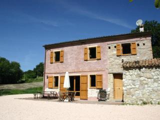 Comfortable 2 bedroom House in Montefelcino - Montefelcino vacation rentals