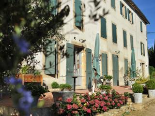 """Domaine de la Salutière   """" La  Grande Maison 4ch"""" - Lauraguel vacation rentals"""