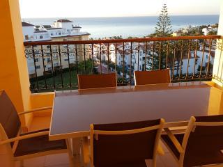 3 Bedroom Apartment with Sea Views - La Cala - La Cala de Mijas vacation rentals