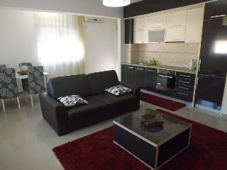 Deluxe twobedroom apartment in centre of Budva - Budva vacation rentals