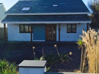 3 bedroom House with Internet Access in Widemouth Bay - Widemouth Bay vacation rentals