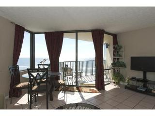 """Mattie's Beach Condo"" Great View. - Panama City Beach vacation rentals"