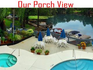 Waterfront Condo -Peaceful, Modern & Immaculate - Dunnellon vacation rentals