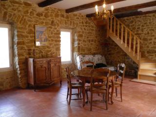 Mas Renaissance gîte Le Rigaudon - Vallon-Pont-d'Arc vacation rentals