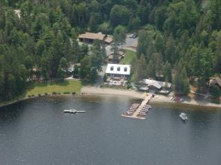 Nice Cabin with Internet Access and Television - West Nipissing vacation rentals