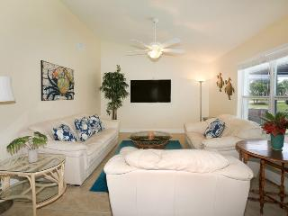 Charming Coastal Living, Great View, Fishing, Sun! - Cape Coral vacation rentals