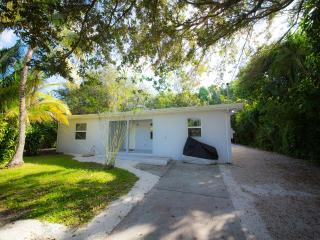 Private Modern Clean Media Oasis - North Miami vacation rentals