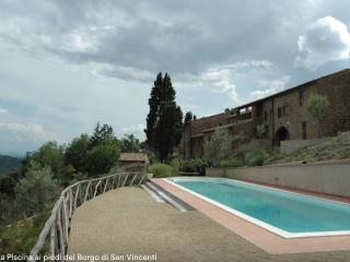 Holidayhome Casa Eolo, Borgo San Vincenti, Tuscany - Gaiole in Chianti vacation rentals