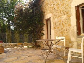 Mas Renaissance gîte La Musette *** - Vallon-Pont-d'Arc vacation rentals
