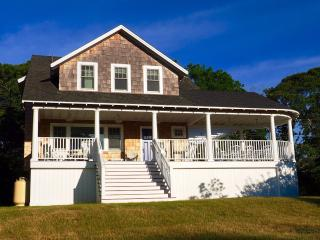 Newly Renovated with Fabulous ocean views - Oak Bluffs vacation rentals