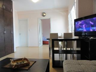 Cozy one bedroom apartment near the beach & main promenade in Budva - Budva vacation rentals