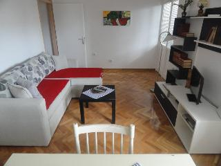 Nice two-bedroom apartment - Budva vacation rentals