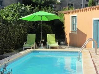 Nice House with Internet Access and Satellite Or Cable TV - Nezignan l'Eveque vacation rentals