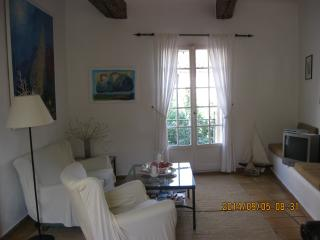 2 bedroom House with Internet Access in Nezignan l'Eveque - Nezignan l'Eveque vacation rentals