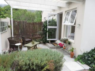 Tranquil & Romantic Courtyard Unit - Hout Bay vacation rentals