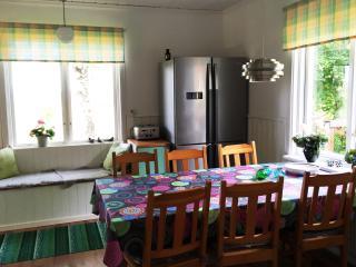 Villa Insight, Boardinghouse and retreat center - Skellefteå vacation rentals