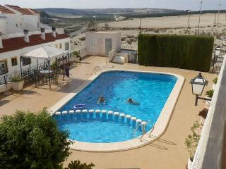 Holiday Apartment in lovely town of Torremendo - San Miguel de Salinas vacation rentals
