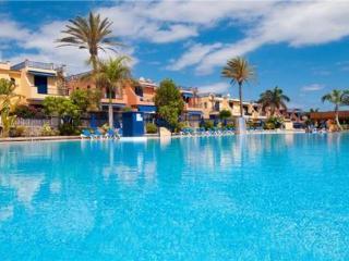 Gran Canaria_Meloneras Beach Bahia 7 - Holiday Rental - San Bartolome de Tirajana vacation rentals