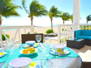 Beachfront // Oceanfront //Pure Luxury - Nassau vacation rentals